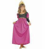 Dětský kostým - Reginetta