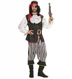 Kostým Pirát - L