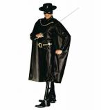 Kostým  -Zorro