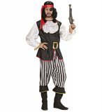 Kostým Pirát - XL