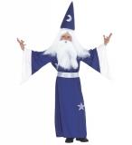 Dětský kostým - Kouzelník
