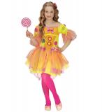 Dětský kostým - Fantasy girl