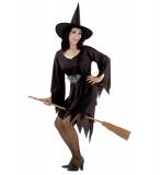 Kostým - Čarodějnice