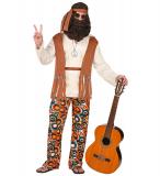 Kostým  - Hippie muž